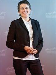 Prof. Dr. Stefanie Michels