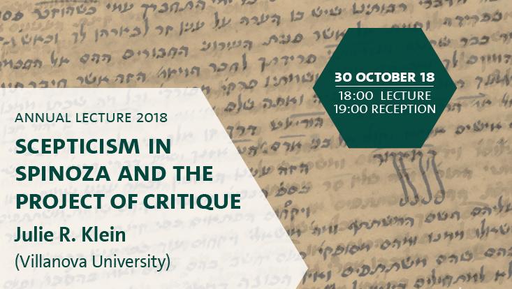Annual Lecture 2018