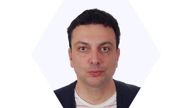 Vasileios Syros
