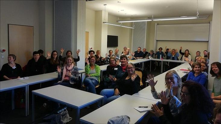 Bundesverband der SozialarbeiterInnen und Sozialpädagogikinnen