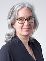 Judith Keilbach