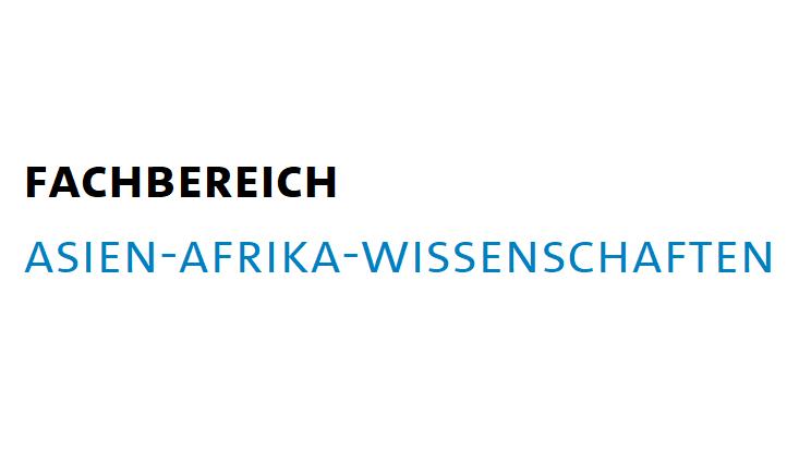 Fachbereich Asien-Afrika-Wissenschaften
