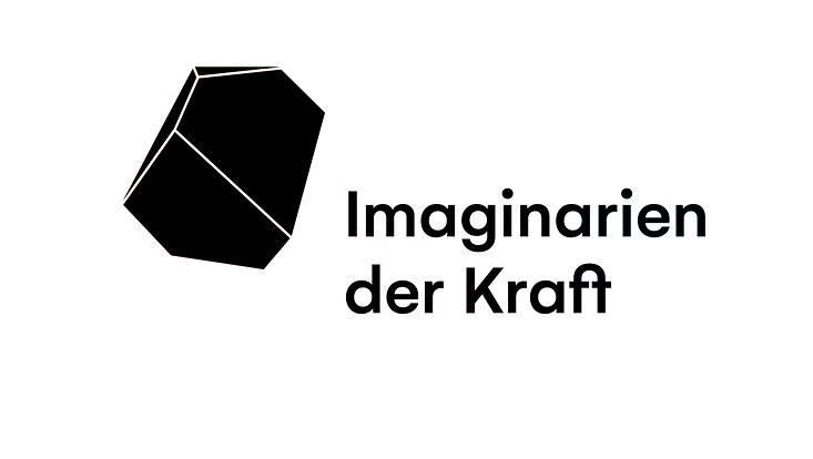 "Emblem ""Imaginarien der Kraft"""