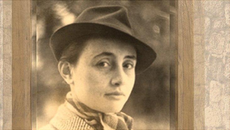 Eva Salomon