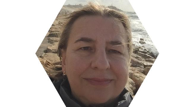 Monika Kaminska