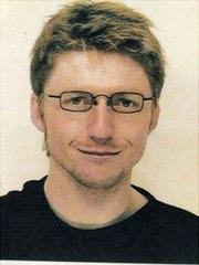 Lars Hübner