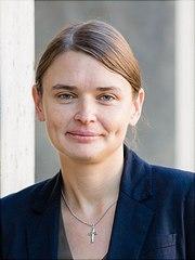 Prof. Dr. Ulla Kypta