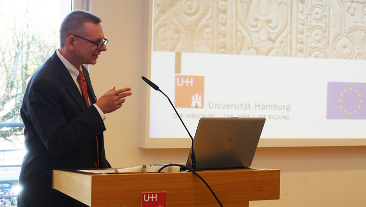photo of Stefan Heidemann
