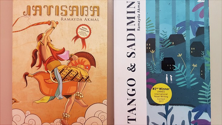 Bücher von Ramayda Akmal
