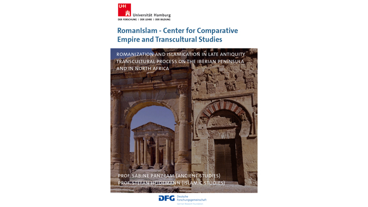 """The Center for Advanced Study """"RomanIslam - Center for Comparative Empire and Transcultural Studies"""""""