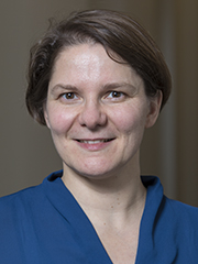 Henriette Burkhardt