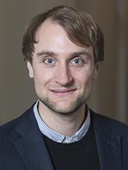 Adrian Renner
