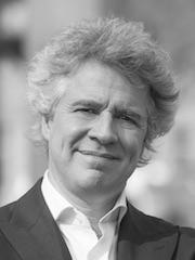 Prof. Dr. Matthew Braham