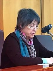 Dorothea Frede