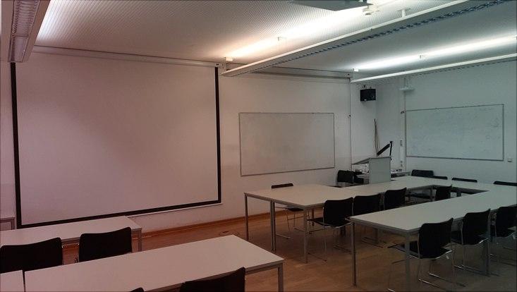 Seminarraum VFG