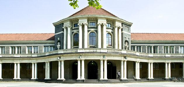 Universität Hamburg Hauptgebäude