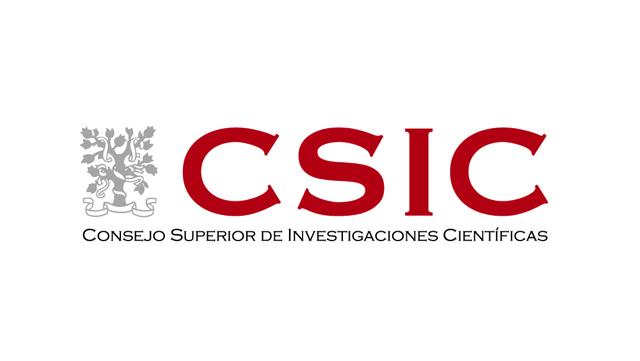 Logo of the Consejo Superior de Investigaciones Científicas
