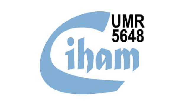 Logo of the UMR 5648 « Histoire, Archéologie, Littératures des mondes chrétiens et musulmans médiévaux » (CIHAM)