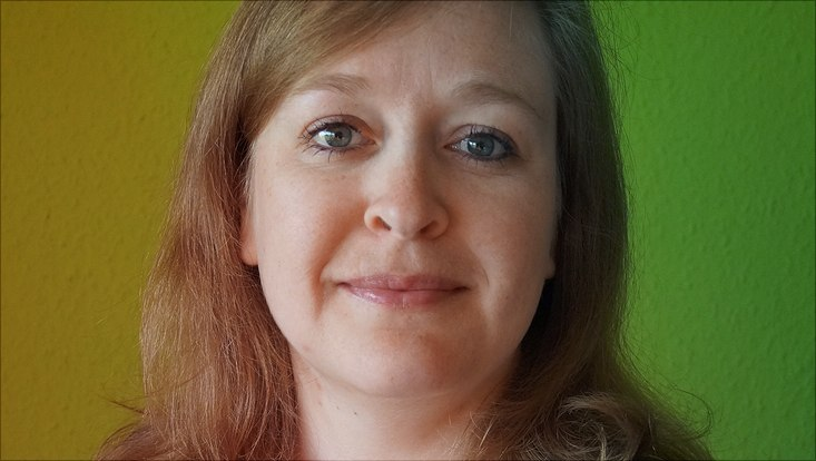 Anne Wienholz