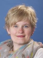 Pamela Sundhausen