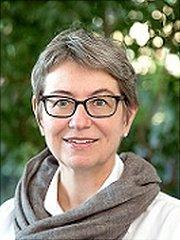 Prof Dr Sabine Kienitz