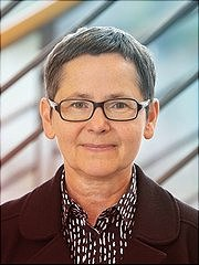 Prof Dr Susanne Rupp