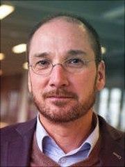 Prof Dr Chrsitof Berns
