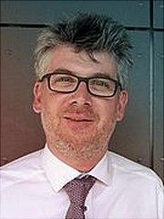 Prof Dr Christoph Dartmann