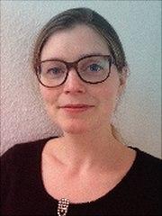 Jun.- Prof Dr Hanna Wimmer