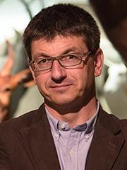 Prof Dr Matthias Glaubrecht