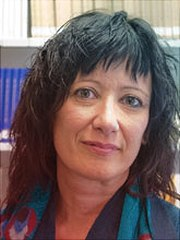 Prof Dr Marilena Maniaci