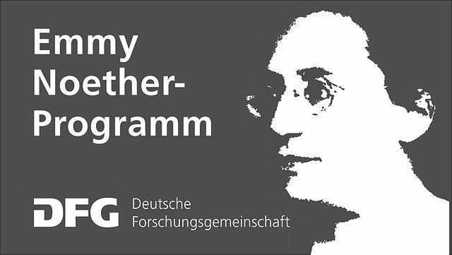 Logo Emmy Noether