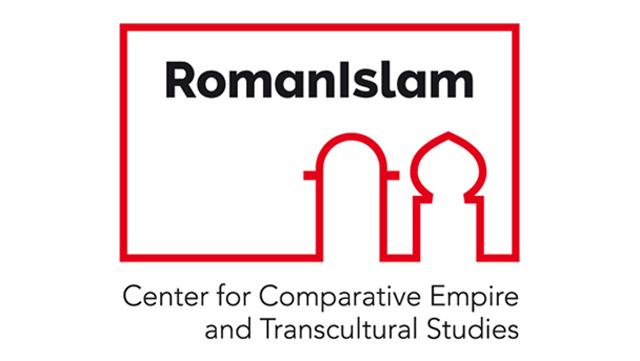 Center of the RomanIslam Center logo