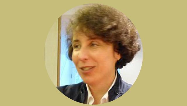 Photos of Prof. Dr. Sabine Panzram