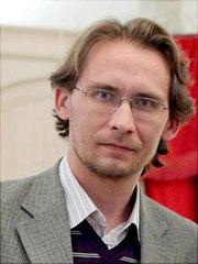 Dr. Alexey Belousov