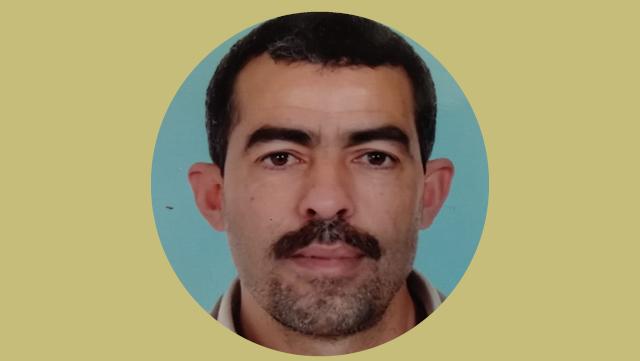photo of Prof. Dr. Abdelmouhcin Cheddad