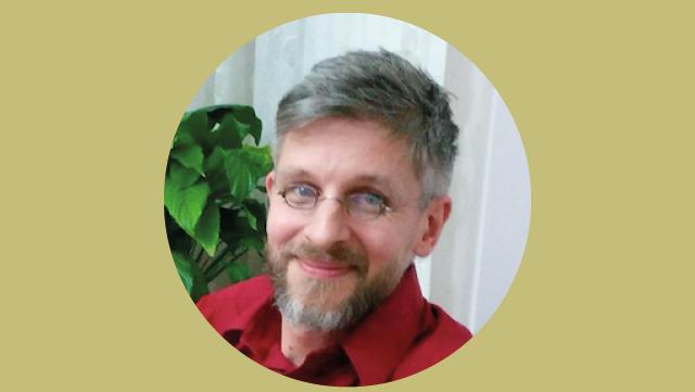 photo of Prof. Dr. Volker Menze