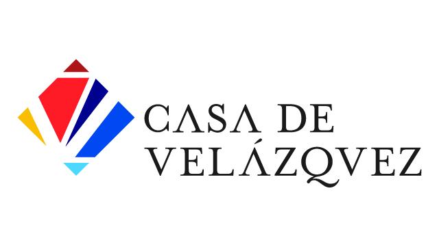 Logo of the Casa de Velázquez