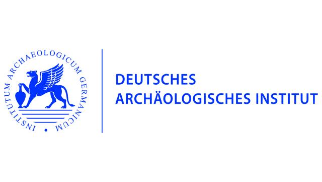 logo of Deutsches Archäologisches Institut