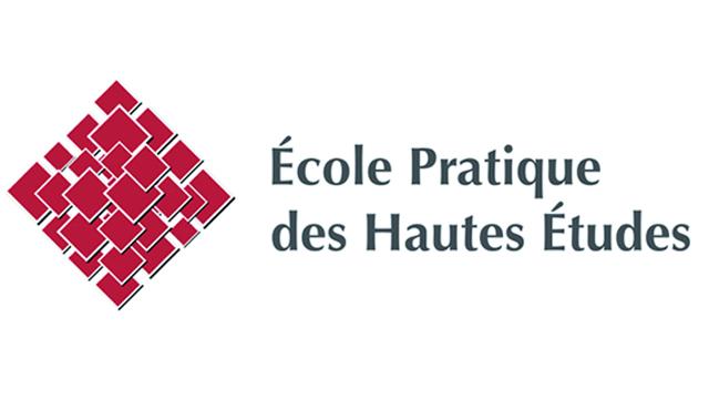 Logo of the l'Ecole Pratique des Hautes Etudes (EPHE) – « Orient & Méditerranée : Islam médiéval »