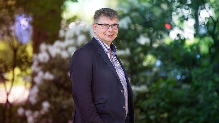 Jürgen Zimmerer