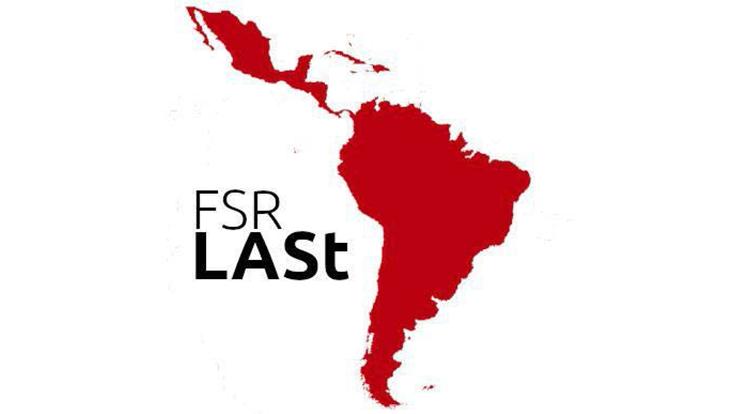 FSR LASt Logo