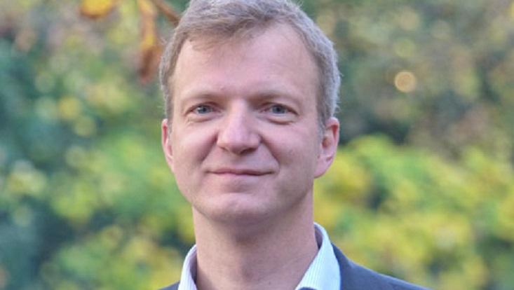 Portrait von Großbölting
