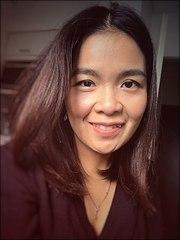 Profilbild Frau Akmal