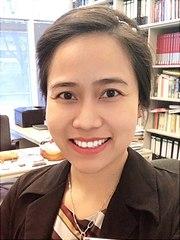 Profilbild Frau Dr. Jaengsawang