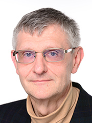 Prof. Dr. Rolf W. Puster