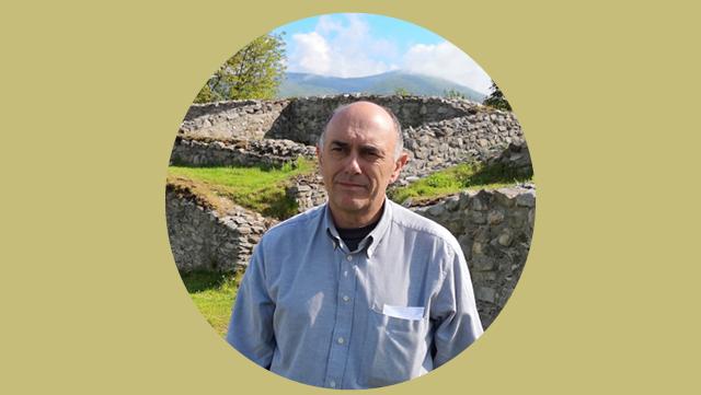 photo of Prof. Dr. Pablo C. Díaz Martínez