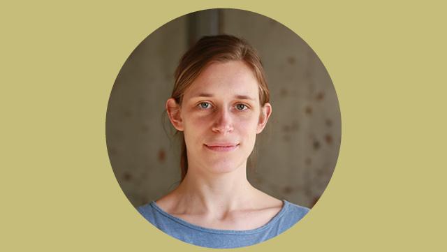 photo of Dr. Stefanie Lenk