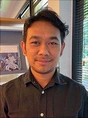 Profilbild Herr Darmawan