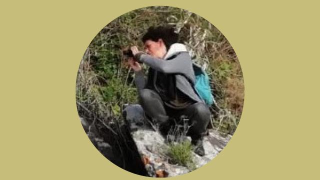 photo of Dr. Morgane Uberti